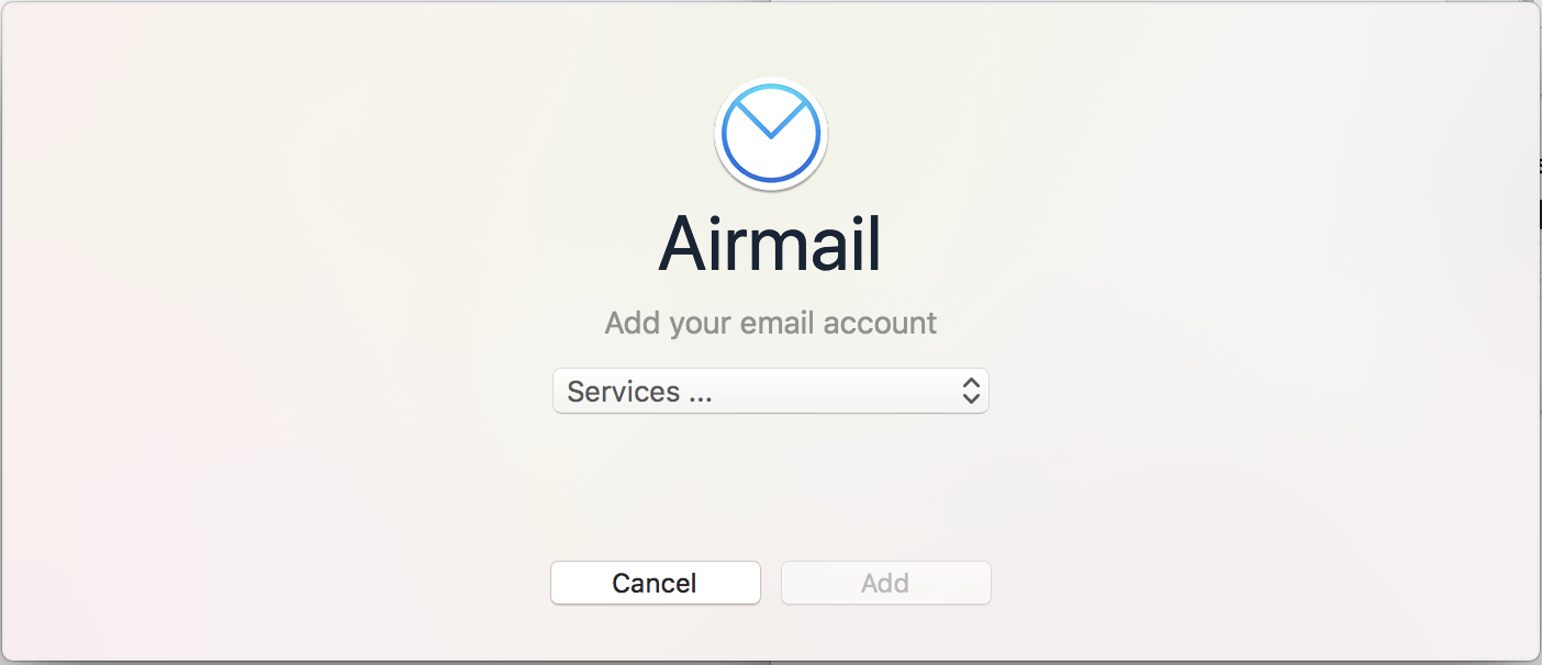 airmail 3 review