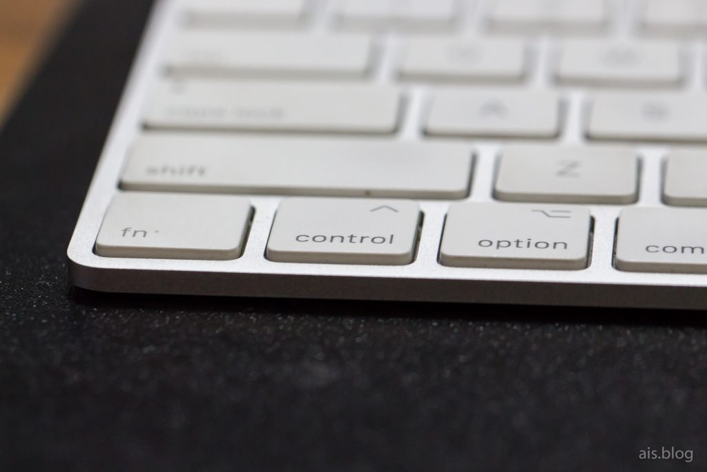 apple wireless keyboard macro
